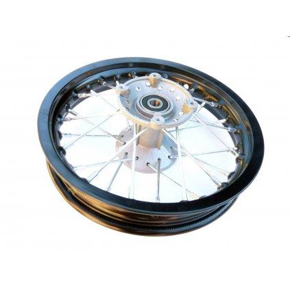 pitbike ALLOY přední kolo 10 palců pro Minipit 65