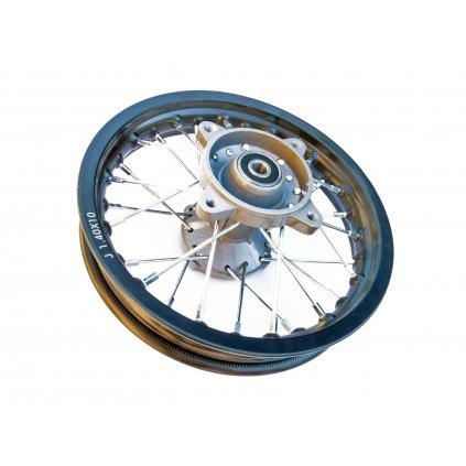 pitbike ALLOY zadní kolo 10 palců pro Minipit 65