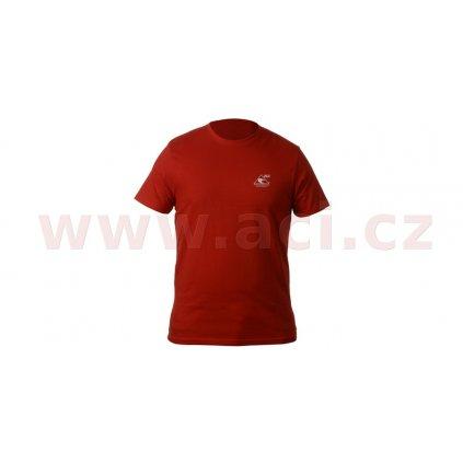Triko ACI červené 190 g