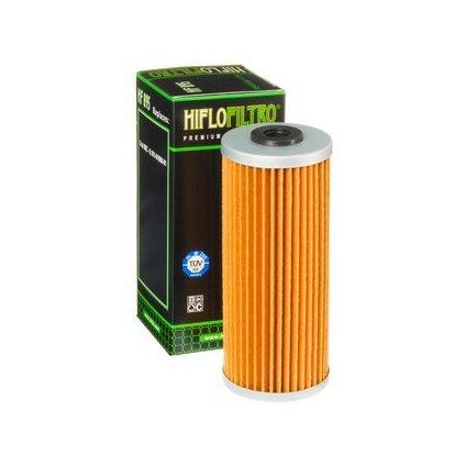 Olejový filtr HF895, HIFLOFILTRO