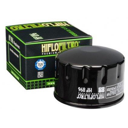 Olejový filtr HF896, HIFLOFILTRO