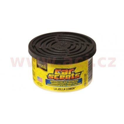 California Scents Car Scents (Citron) 42 g