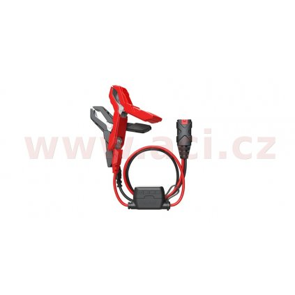 konektor s krokosvorkami pro nabíječky NOCO GENIUS