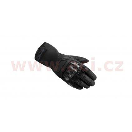rukavice ALU PRO EVO, SPIDI (černá)