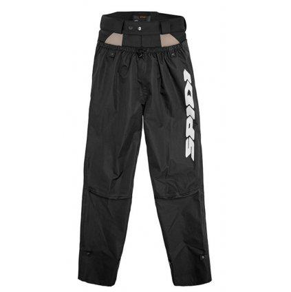 kalhoty převlekové INSIDEOUT SHELL, SPIDI (černá)