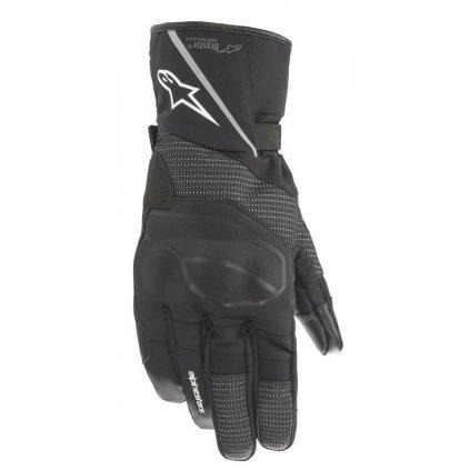 rukavice ANDES DRYSTAR 2021, ALPINESTARS (černá)