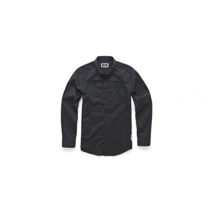 košile AERO dlouhý rukáv, ALPINESTARS (černá)