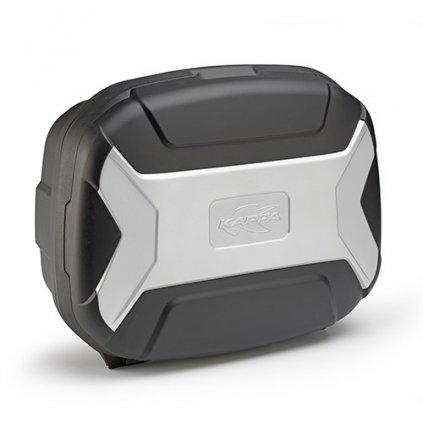 kufr boční/top case - pár, KAPPA