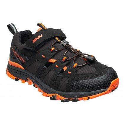 BNN AMIGO O1 Sandal oranžová