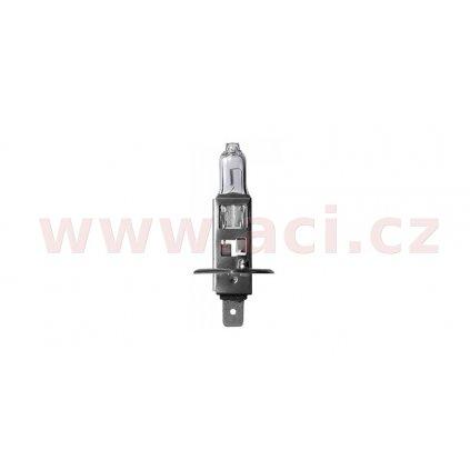 žárovka H1 12V 55W LongLife EcoVision-4x delší životnost (patice P14,5s) PHILIPS