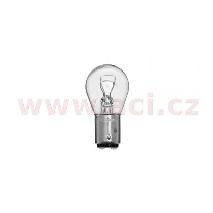 žárovka 12V 21/5W LongLife EcoVision-3x delší životnost (patice BAY15d) PHILIPS