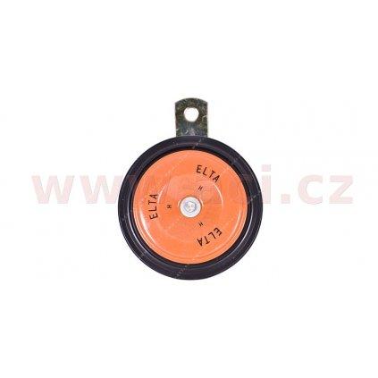 klakson - disk - 12 V/435 Hz