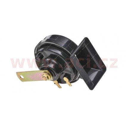 klakson - šnek - 12 V/400 Hz