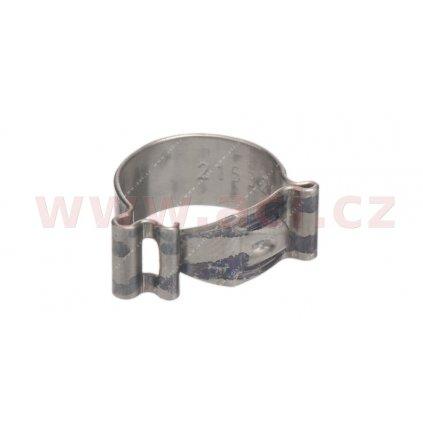 bezšroubová spona typ W4, 10-11 mm (15 ks) NORMACLAMP COBRA - výroba Německo