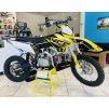 Pitbike YCF BIGY 150 - předváděcí kus