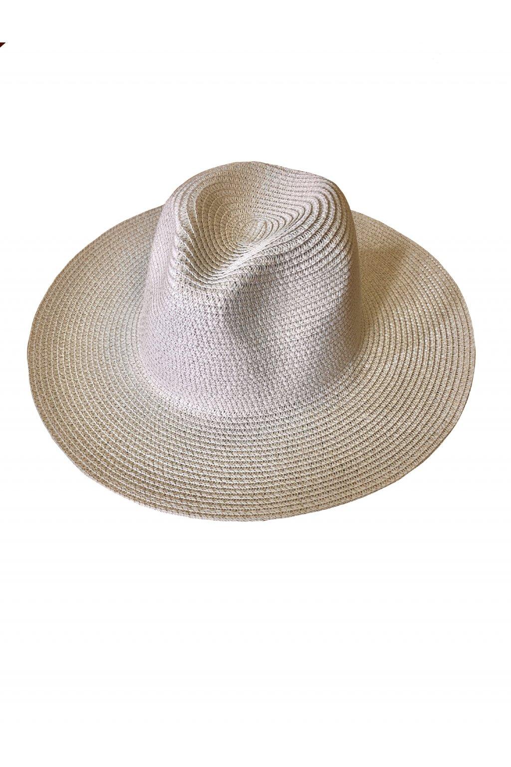 Dámsky klobúk malý