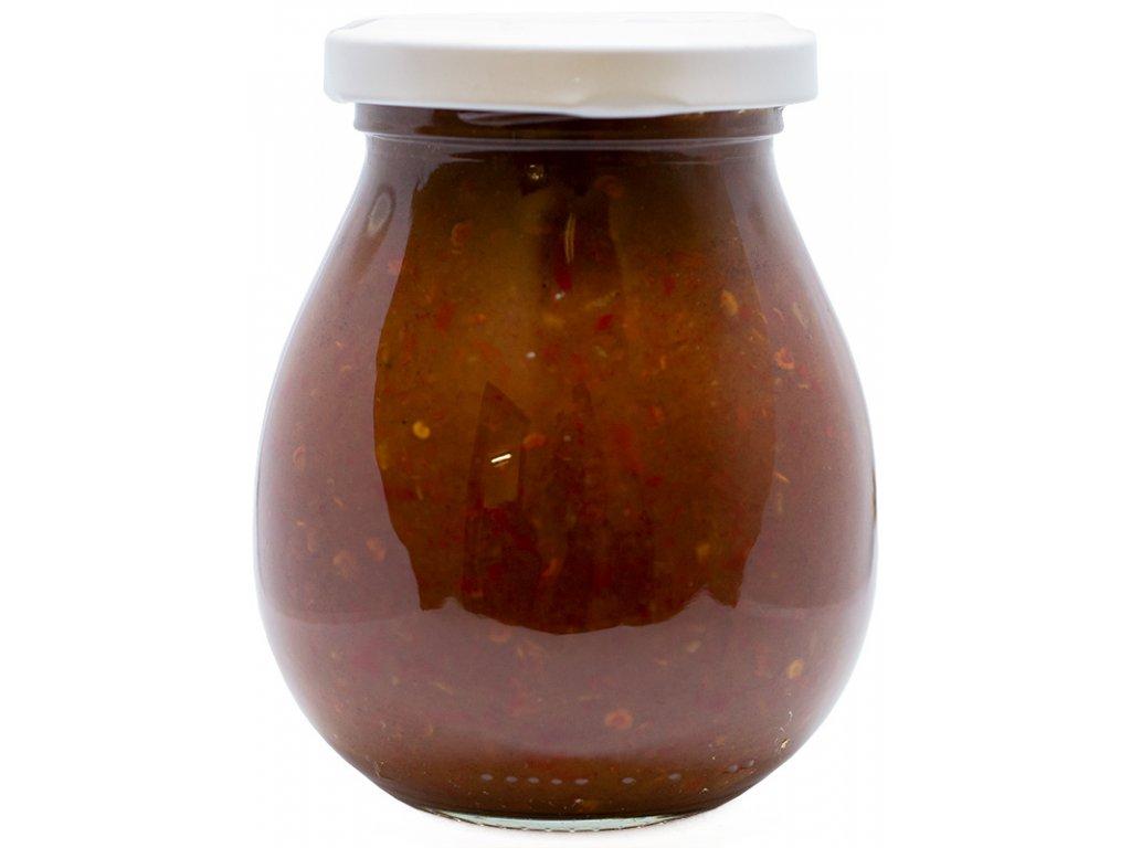 cayenne  red ferment web