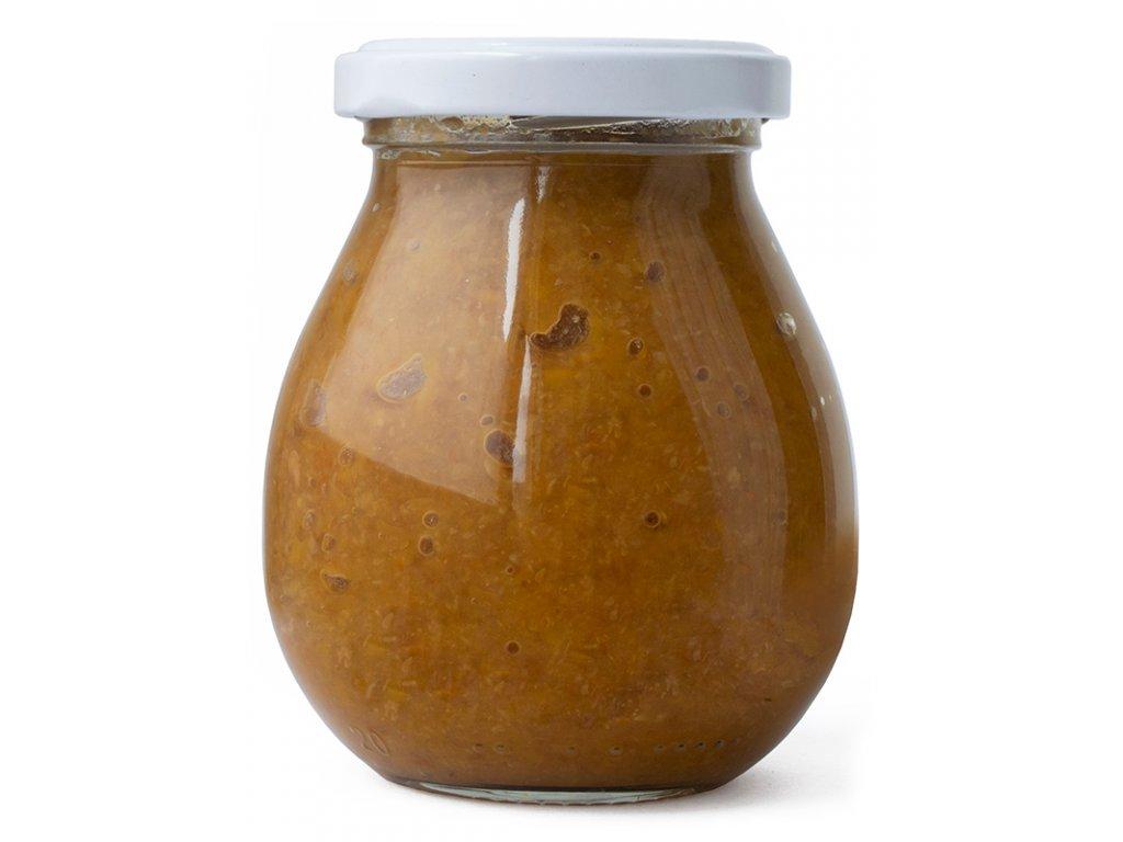 WOCH chilli fermentovane Cayenne Gold