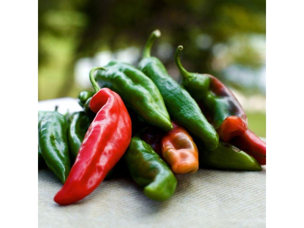 anaheim chilli