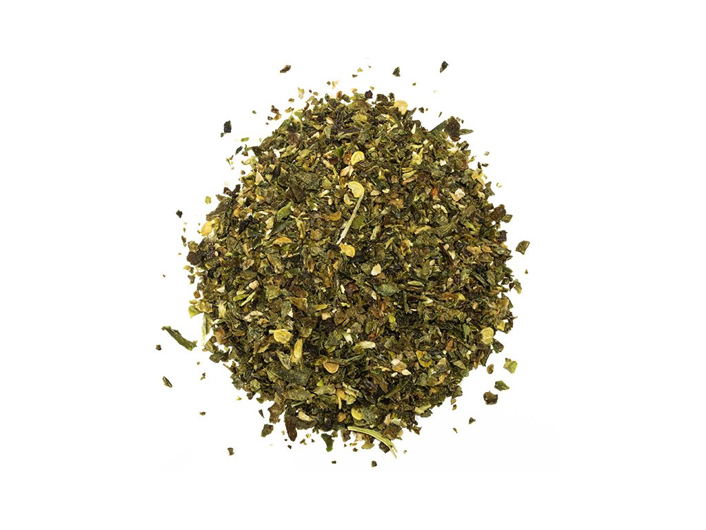 Jalapeno Green