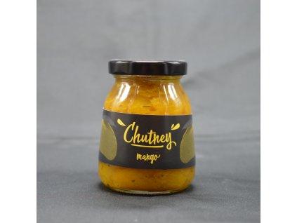 WOCH chilli catni mango