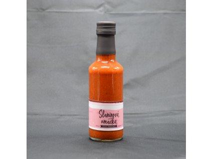 WOCH chilli omacka slanina