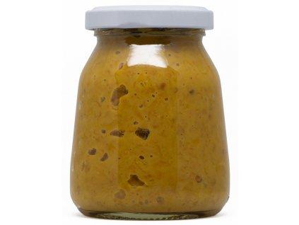 Pasta Cayenne Yellow
