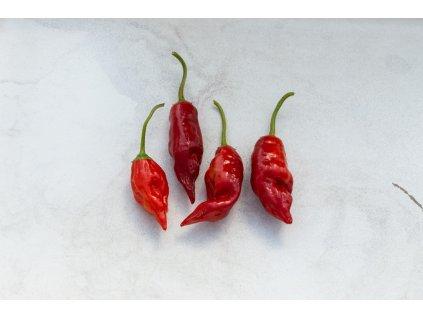 Jolokia Red