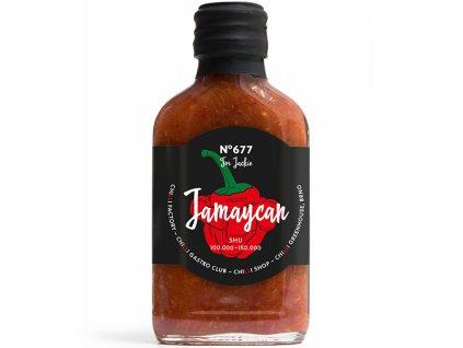 N°677 for JACKIE – JAMAYCAN RED 100ml
