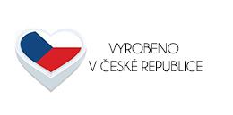 Výroba z ČR