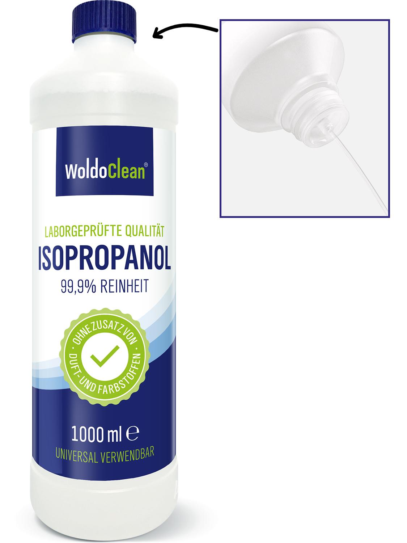 Izopropylalkohol 99,9%