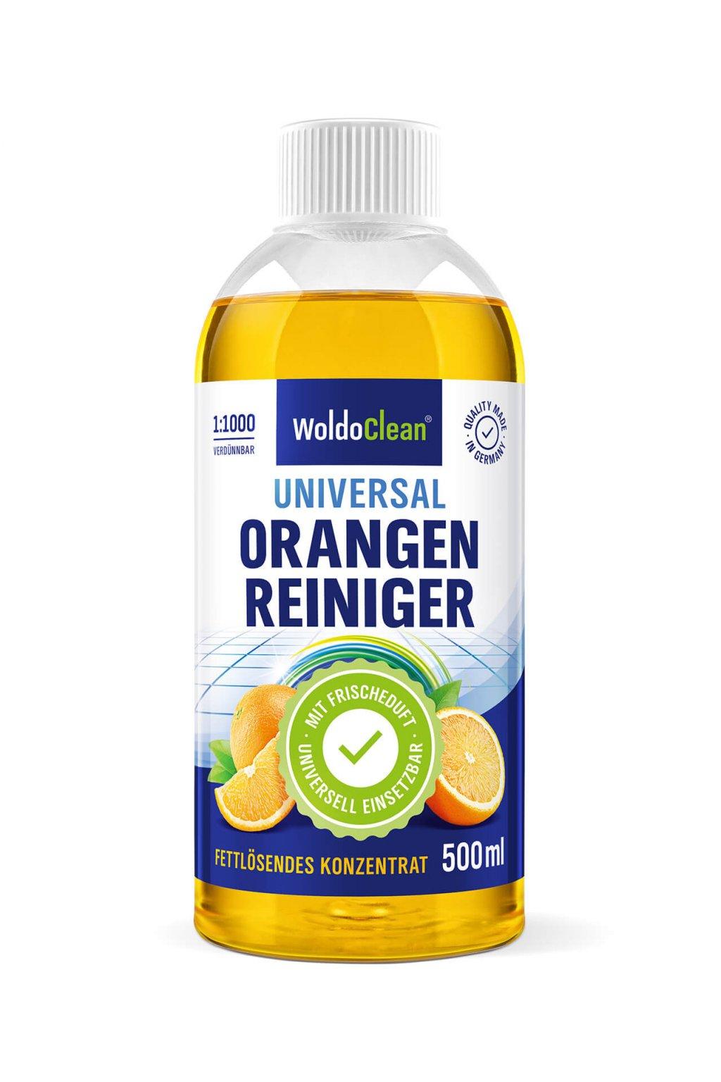 Univerzální pomerančový čistič 500ml