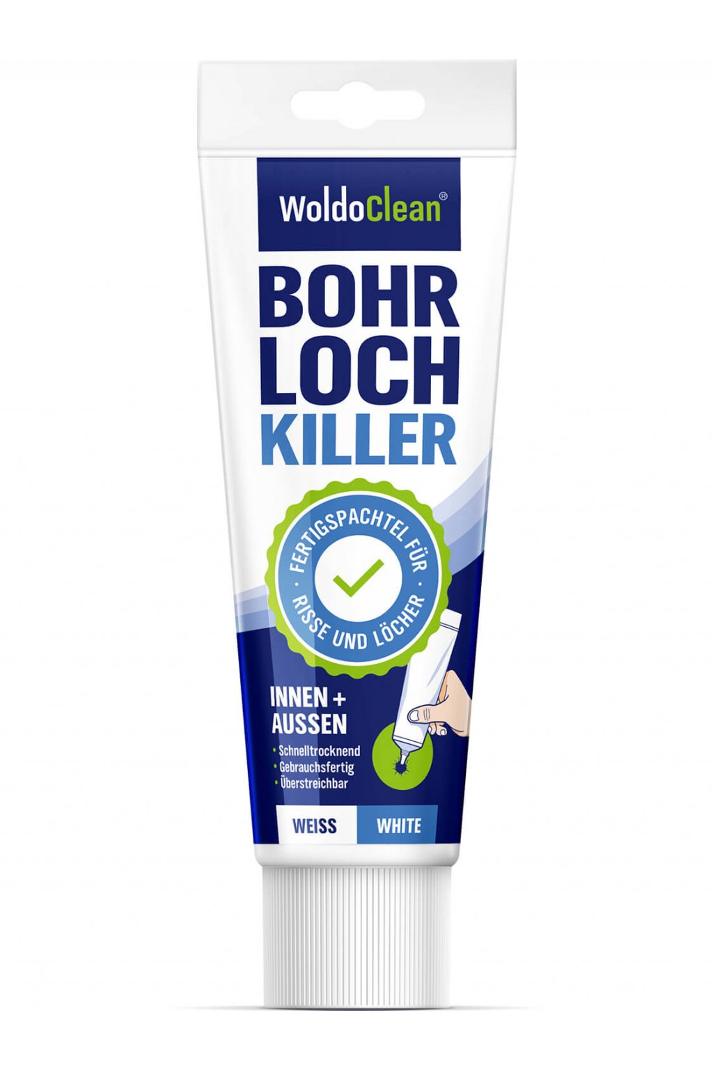 WoldoClean 210222 Bohrloch Killer 400g Preview