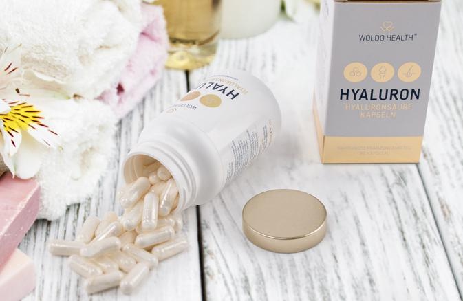 Proč je hyaluron tak důležitý pro naši kůži?