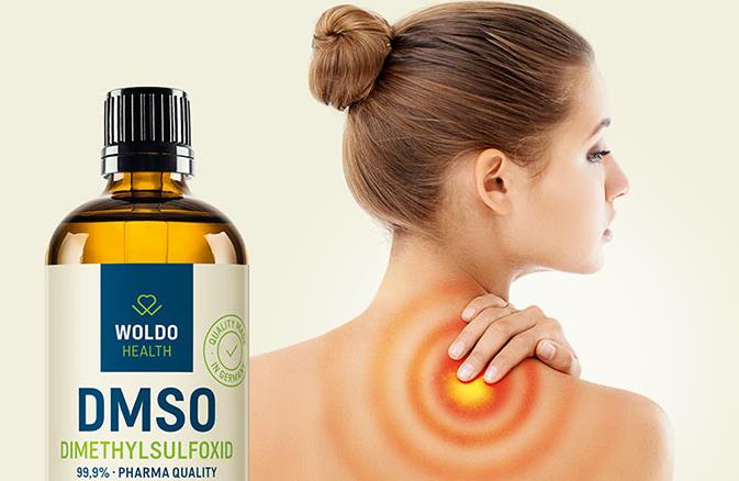 DMSO - dimethylsulfoxid, zakázaná léčivá látka