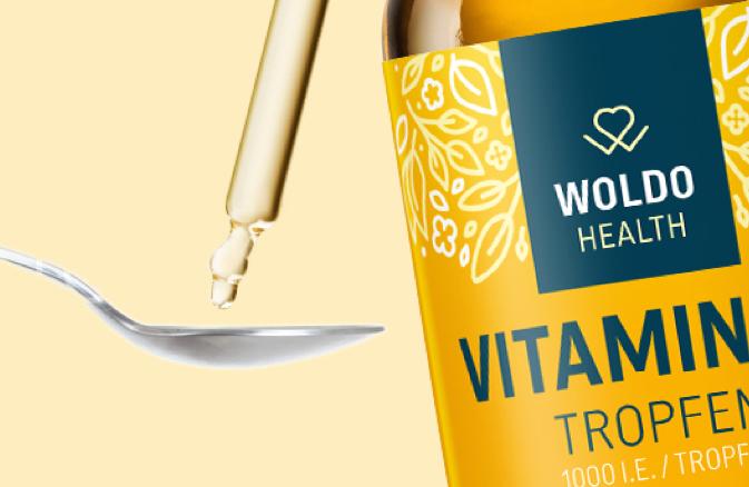 Jak si všimnete, že máte nedostatek vitamínu D?
