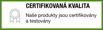 Certifikovaná kvalita