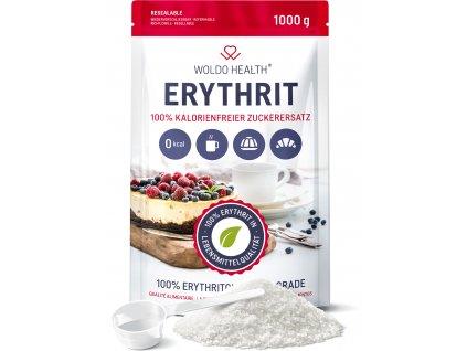 Erythritol 70% sladkost