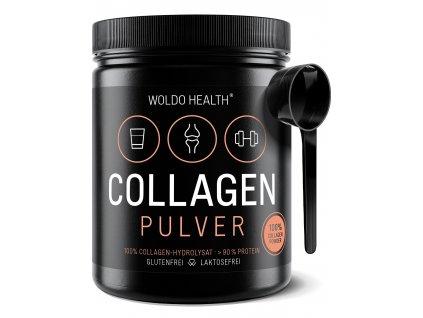 100% hovezi kolagen z pastvy