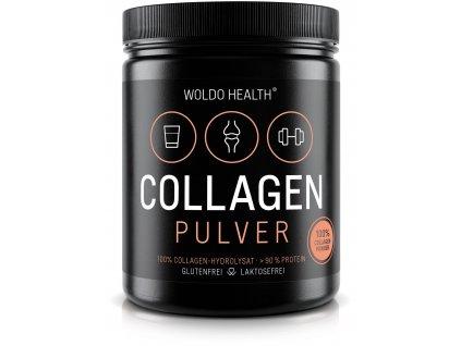 woldohealth collagen pulver 1a