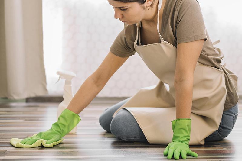 10 způsobů jak použít pomerančový čistič ve vaší domácnosti