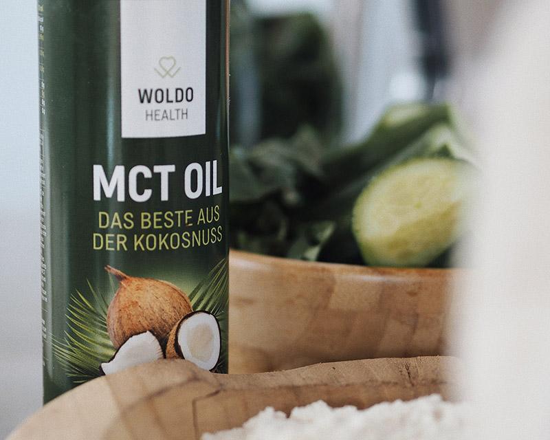 Jak překonat únavu a získat novou energii s MCT olejem