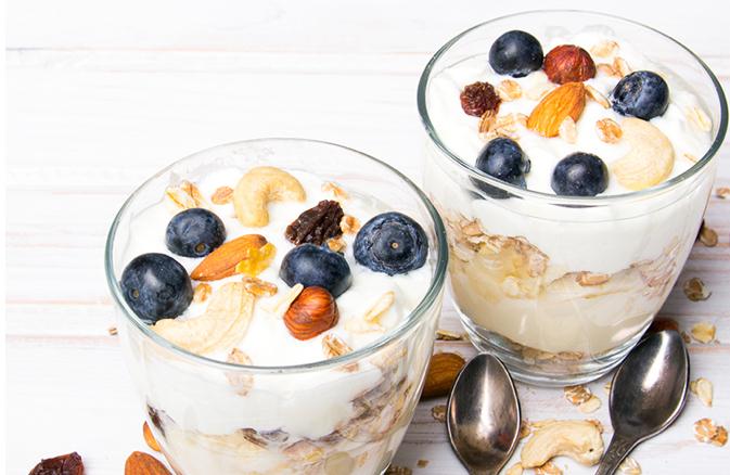 MCT Jogurt