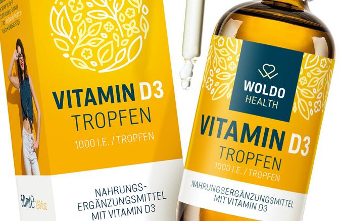 Co je to vitamin D?