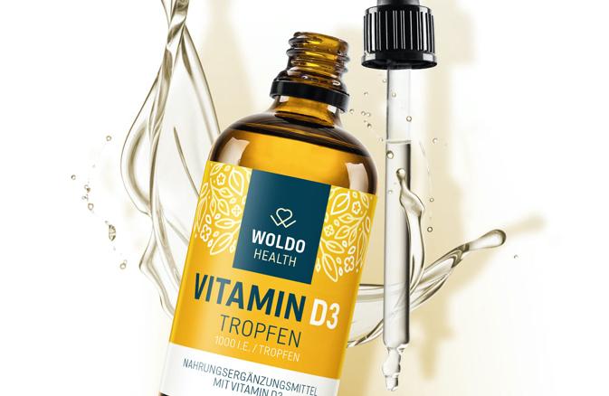 Vitamín D v lídském těle