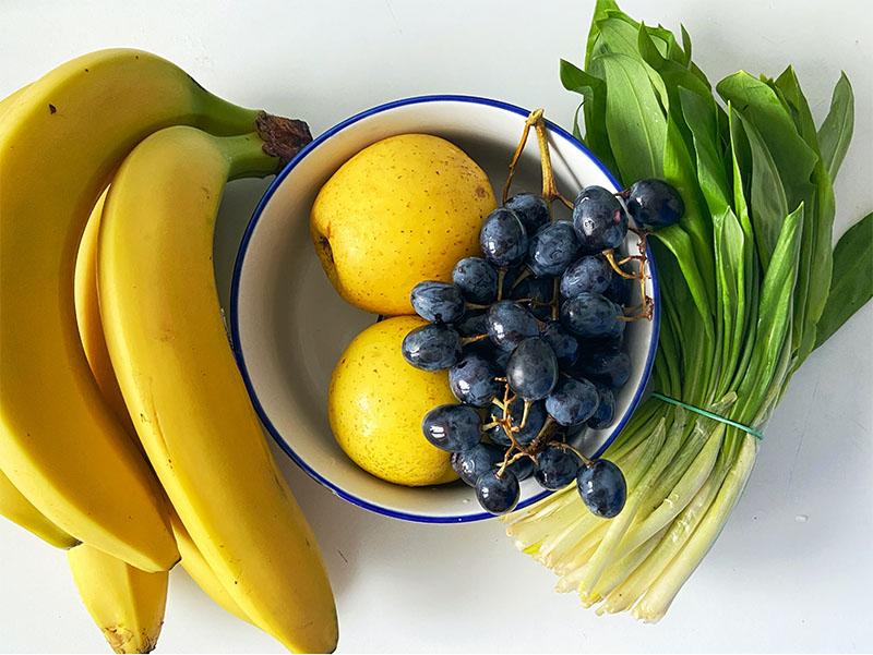 Vliv vitamínů na naše zdraví