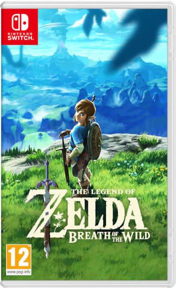 Hry pro Nintendo