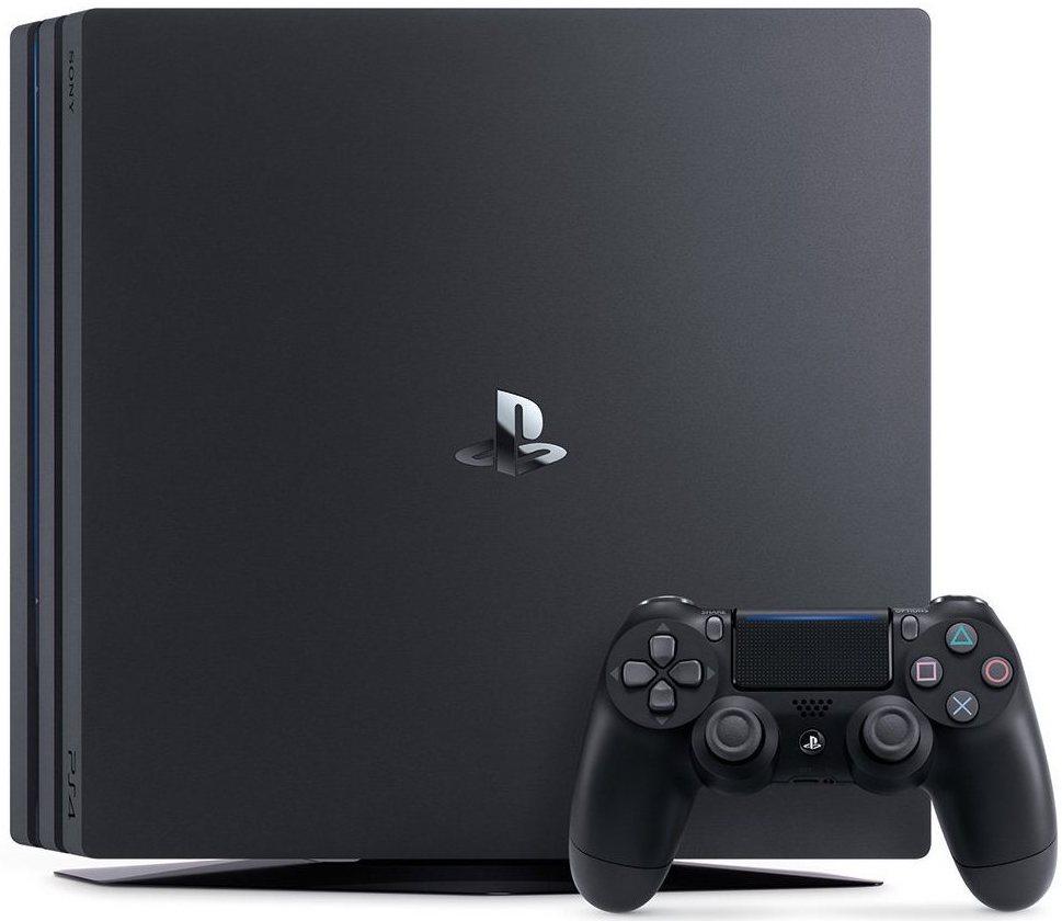 Konzole Playstation 4 PRO