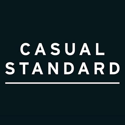 Casual standard®
