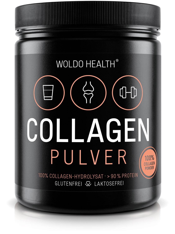 Hovězí kolagen